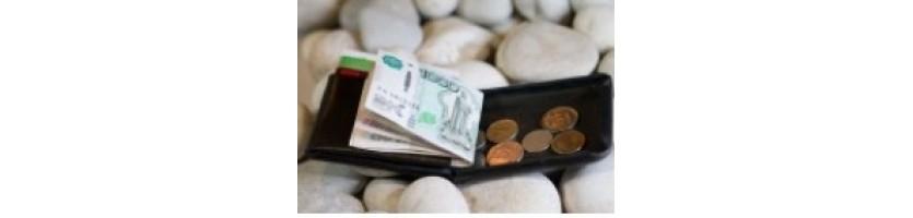 Тонкие бумажники из кожи купить онлайн